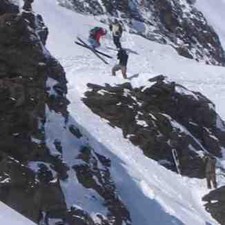 portillo ski jump