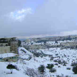 viw of jerusalem, Mount Hermon