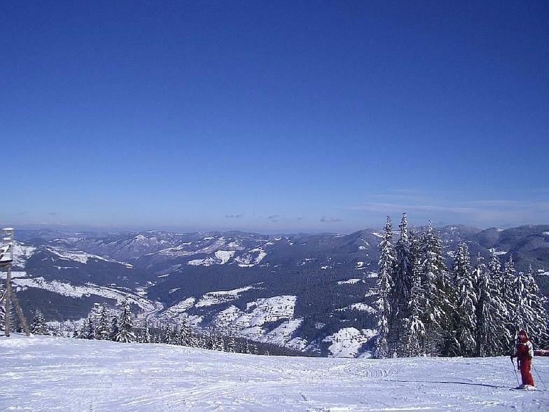 Chepelare-Bulgaria