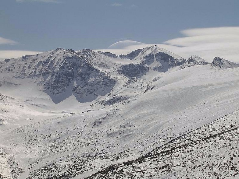 Mussala peak-Bulgaria, Chepelare