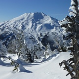 Bachy!, Mt Bachelor