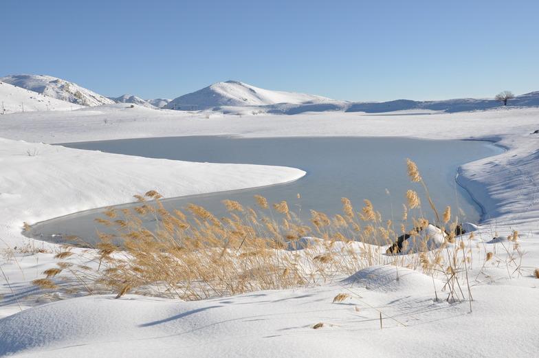6 pir, Pooladkaf Ski Resort