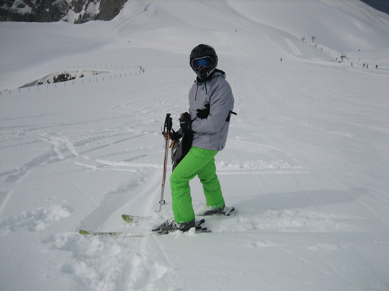 PANOSSKIER FALAKRO 2/3/2013, Falakro Ski Resort