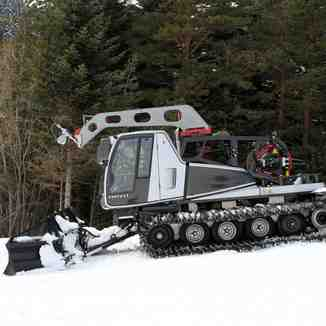 Snow machine, Kozuf