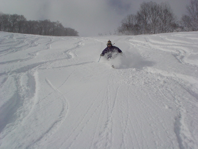 madarao powder, Madarao Kogen