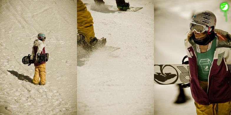 2012-03-04 | Hike, Damüls