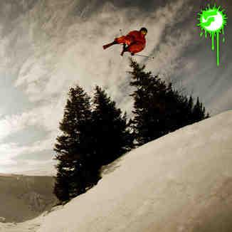 2012-03-04 | Gap Kicker, Damüls