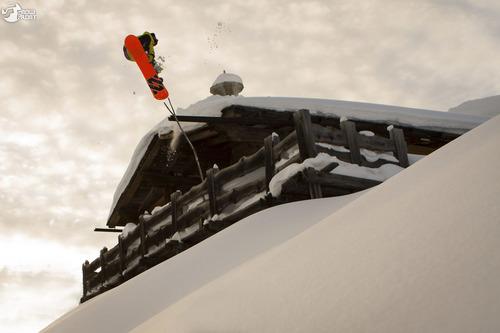 Gerlos Ski Resort by: Snow Front