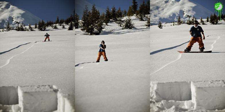 2012-02-21 | Shape, Hochfügen