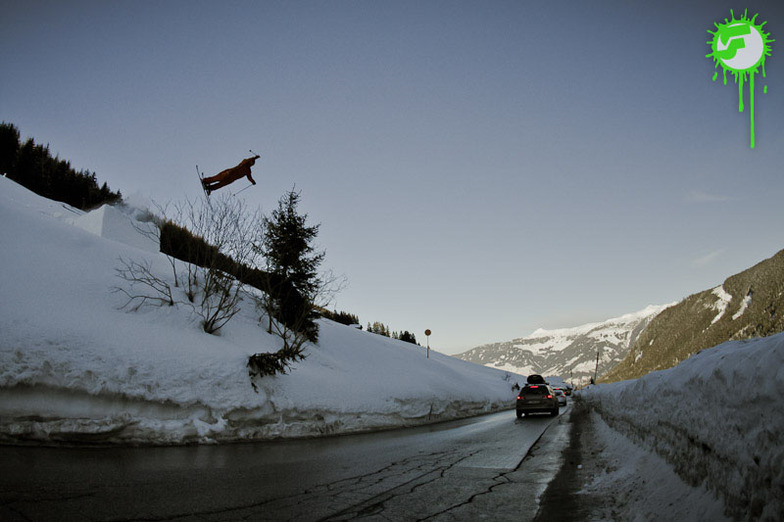 2012-02-21 | RoadGap, Hochfügen