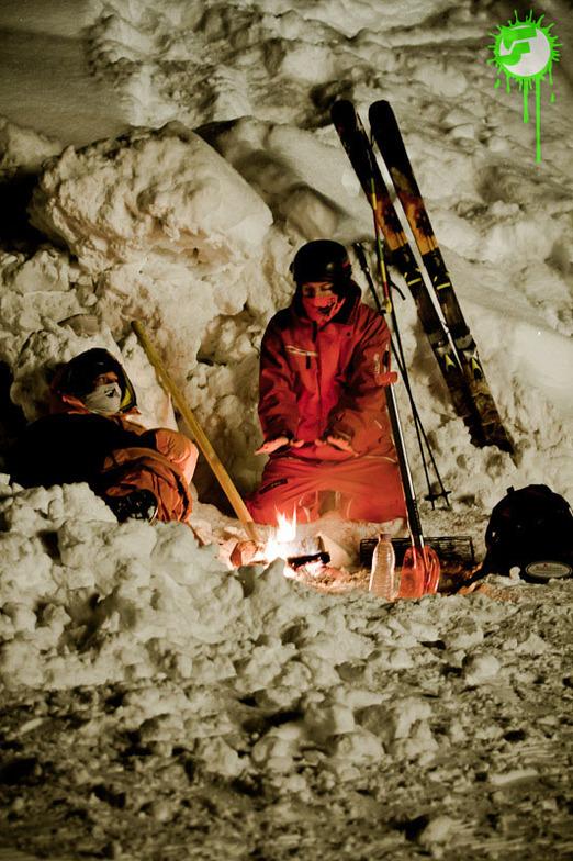 2012-02-21 | Fire, Hochfügen