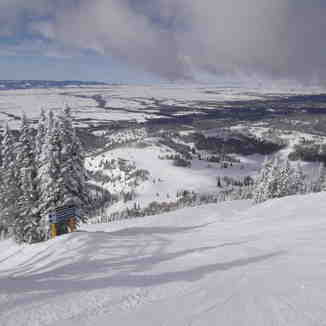 Arrowhead, Grand Targhee