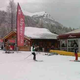 Ski Fun - Madesimo