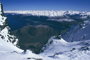 Southern Alps, Remarkables photo