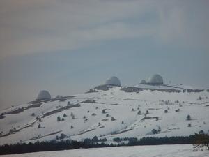 Ay-Petri. Bedene-Kir Mountain photo