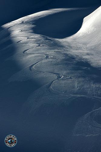 Puma Lodge - Chilean Heliski Ski Resort by: Juan Pablo Berrios