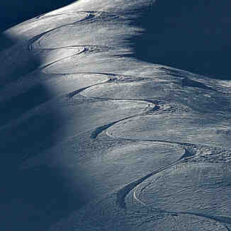 Leave your mark, Puma Lodge - Chilean Heliski