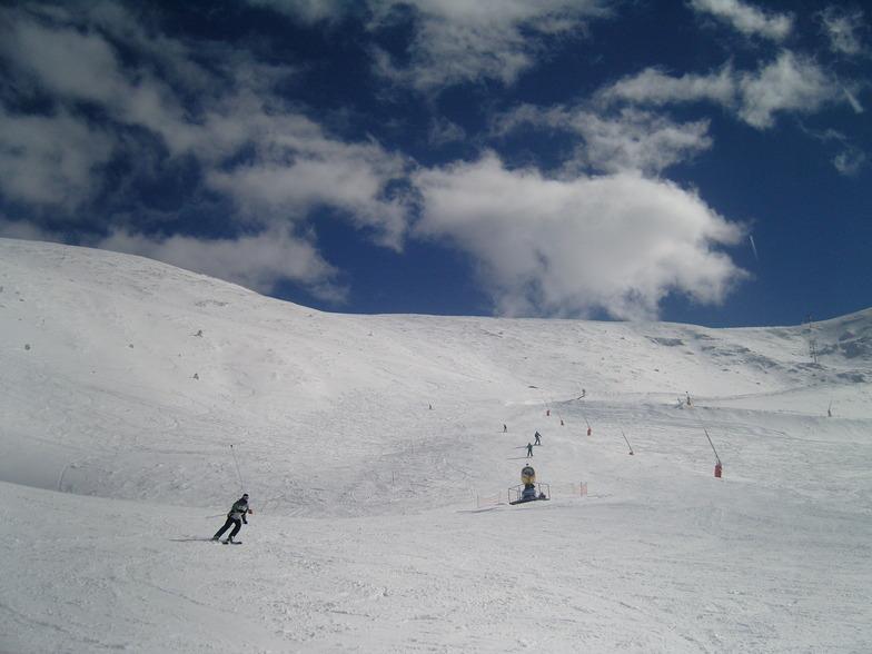 salegares, Valdezcaray