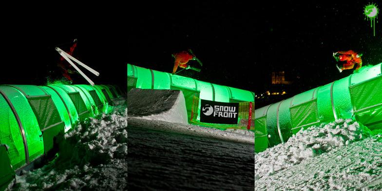 2012-02-19 | NightShot, Hopfgarten