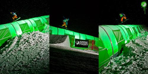 Hopfgarten Ski Resort by: Snow Front