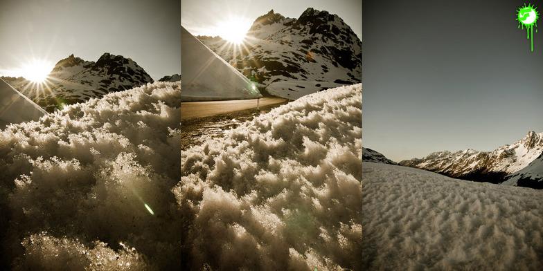 2012-05-14 | SunSet, Kaunertal