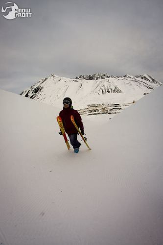 Kühtai Ski Resort by: Snow Front
