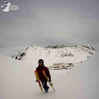 2012-12-31 | Hike, Kühtai