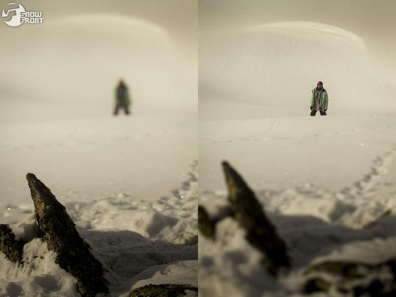 2013-01-24 | Hike, Obergurgl