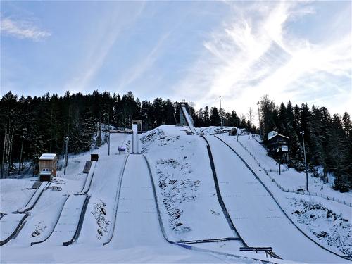 Hinterzarten/Skizentrum Thoma Ski Resort by: Denise Hastert