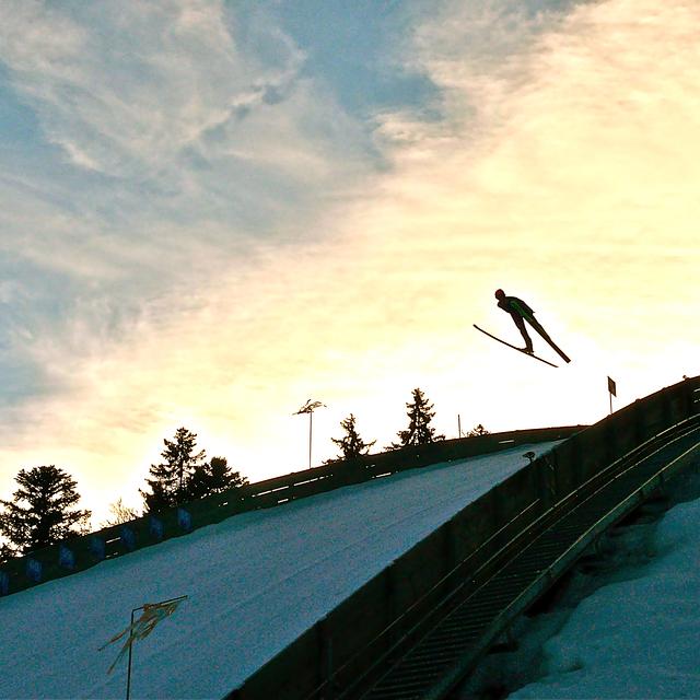 WAY DOWN, Hinterzarten/Skizentrum Thoma