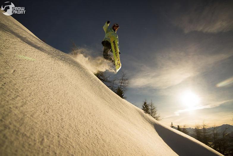 2013-01-23 | BackSideAir, Patscherkofel