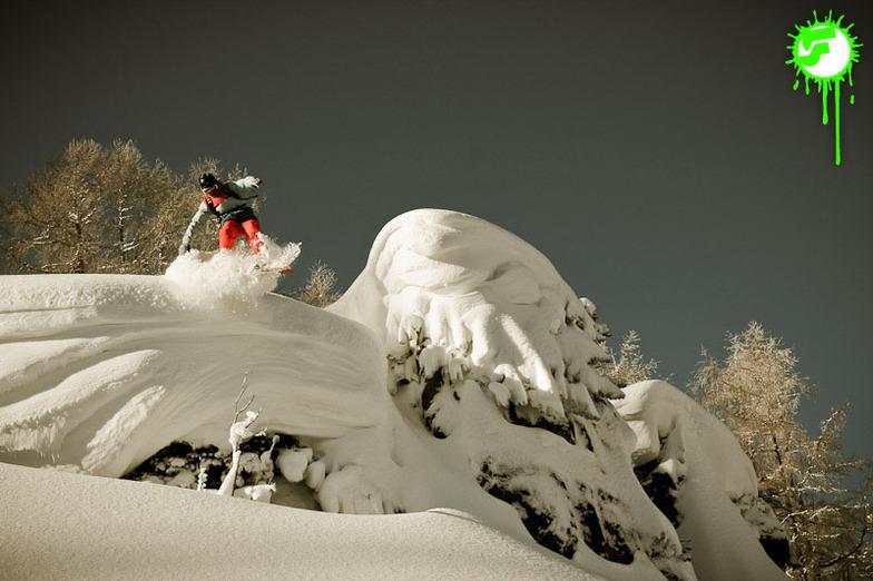 2011-12-21 | CliffDrop, Waidring