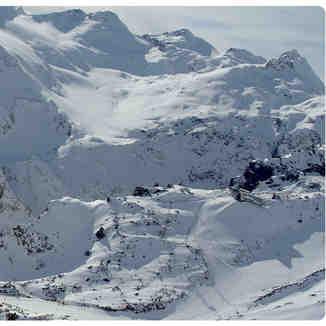Krugozor 3000m, Mt Elbrus