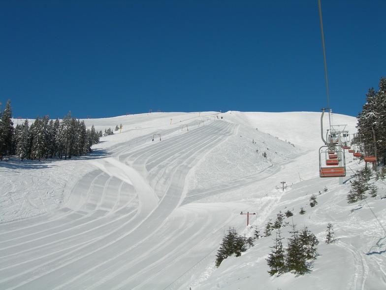 Stig mountain, Drahobrat