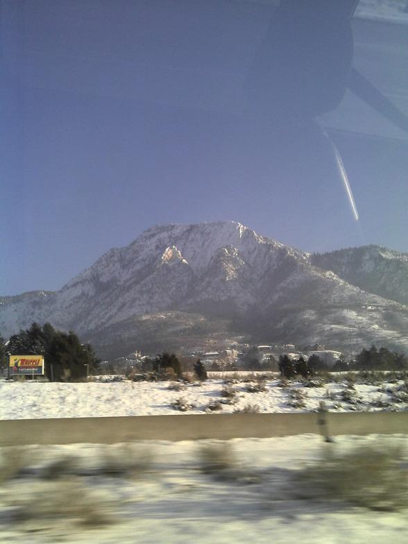 Salt lake City airport to Snowbird Utah