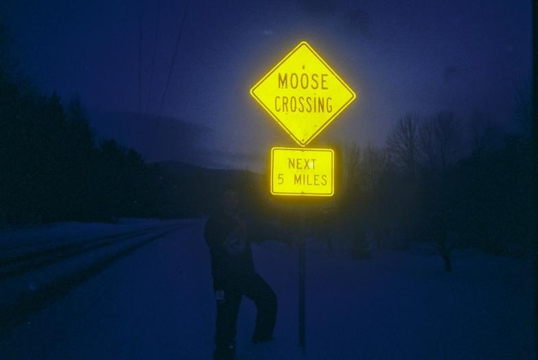 Northern Vermont, Jay Peak