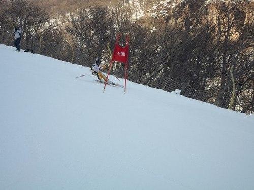 Tsakhkadzor Ski Resort by: Vardan