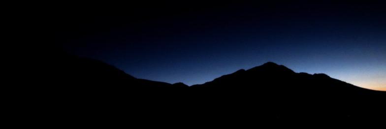 twilight, Tochal