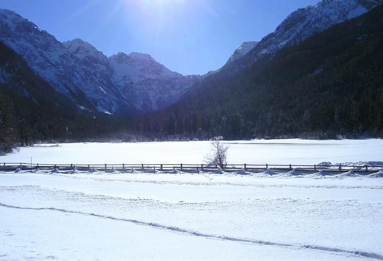 Flachauwinkl-Kleinarl snow