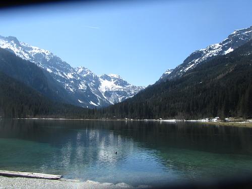 Flachauwinkl-Kleinarl Ski Resort by: Sue Gent