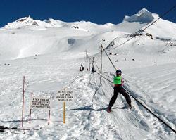 Tukino Ski Resort by: snowfore1