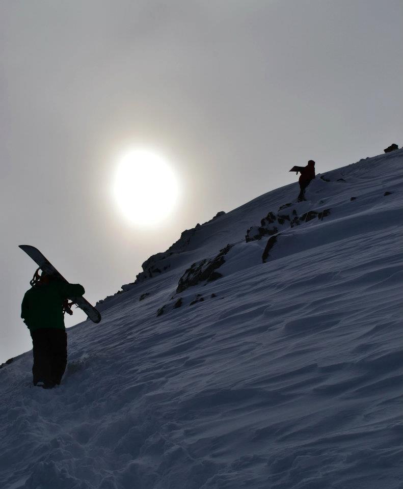 Provinciales, Cerro Bayo