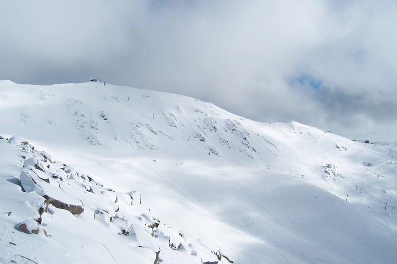 BarilocheSkiClass 2012, Cerro Catedral