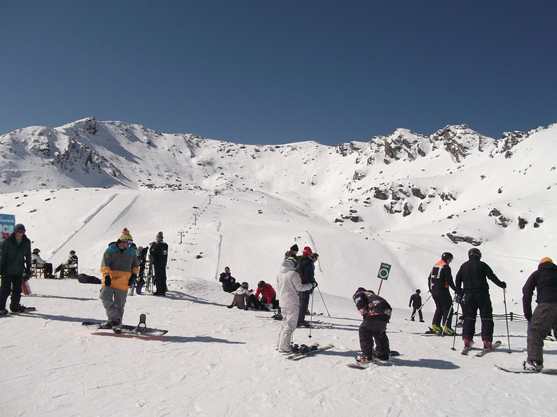 Getready, Remarkables