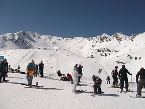 Getready, Remarkables photo