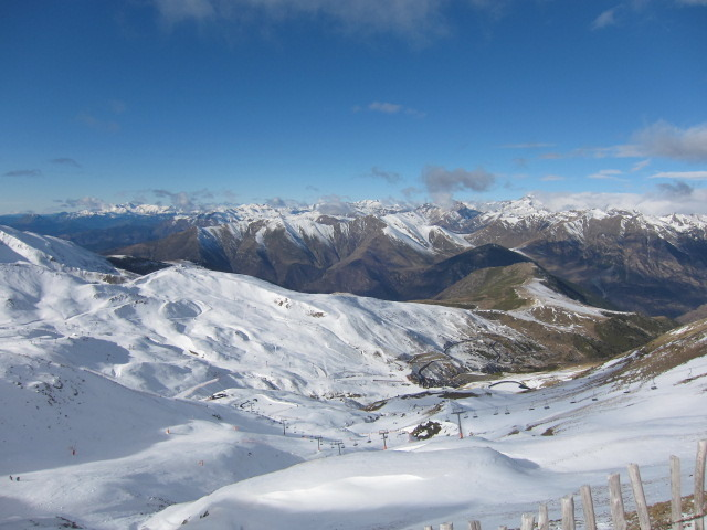 Boi Taull snow