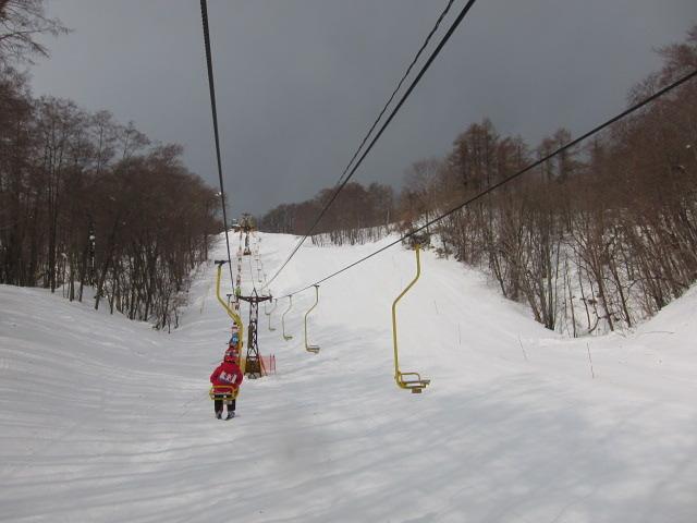 Kuriyamacho snow
