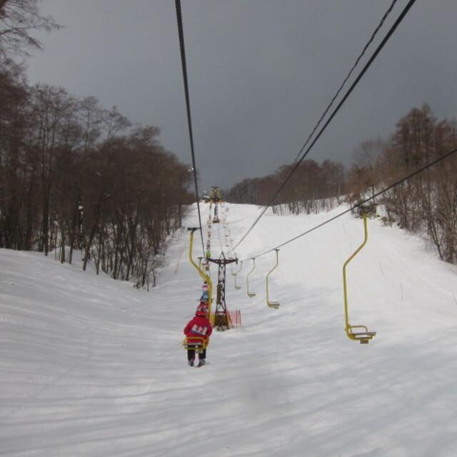 Very Small Ski Area., Kuriyamacho