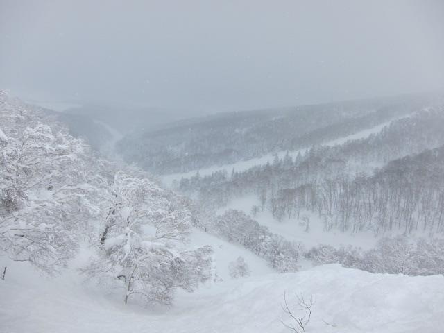 Super Powder, Rusutsu Resort
