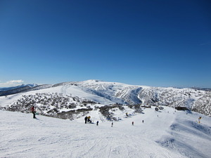 Hotham, Mount Hotham photo
